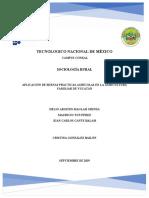 PLANTEAMIENTO DE PROYECTO