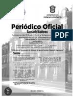 1 Lineamientos Generales para la Operación y Funcionamiento del CIMRSS