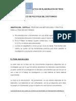 CAPITULO 6 LIBRO METODOLOGIA