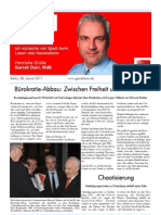 Newsletter Jan 2011 II