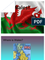Wales ppt