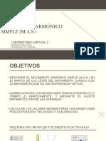 LABORATORIO 2- PENDULOSIMPLE (M.A.S).pptx