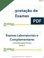 exames laboratoriais.pdf · versão 1.pdf