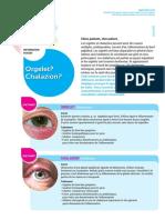 Patienteninformation_Gerstenkorn_Hagelkorn_FR