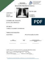Valoraciones Medicas INER