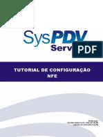 Tutorial Integracao NFE SysPDV