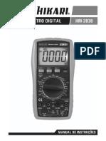 MANUAL-MULTIMETRO-DIGITAL-HM-2030