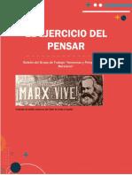 Boletin Clacso Herencias y Perspectivas Del Marxismo