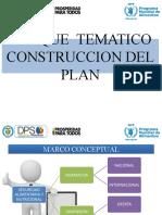 Bloque Tematico Construccion Plan