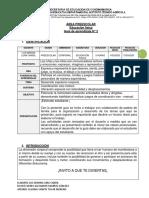 PREESCOLAR EDUCACIÓN FÍSICA GUÍA 2 - D- CORPORAL R
