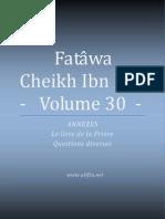 fr-Islamhouse-Fatawa_ibnBaz_Volume_30