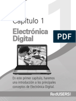o1 electrónica digital