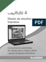 04 diseño de circuitos impresos