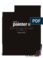 Corel Painter 11 Reviewer's Guide_FINAL