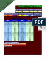 Earnings Calculator Lite
