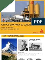 Aditivos Sika para el Concreto de hoy -FChang (1)