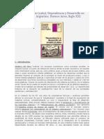 Cardoso y Faletto Resumen