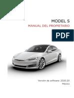 Model-S