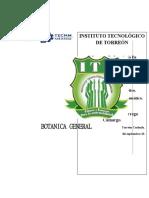 Botanica Sistematica Agronomia