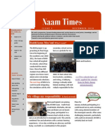Naam Times Issue 2