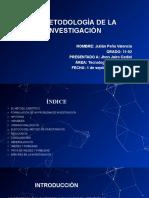 la metodologia- julian peña guia 2