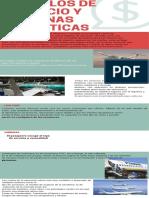 MODELOS DE NEGOCIO Y CADENAS LOGISTICAS