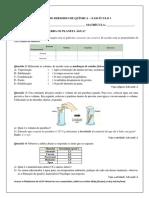 1 - Estudo Dirigido - Fascículo 1 (Unidades 1, 2 e 3)