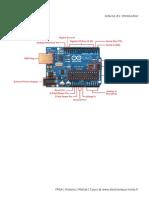 Arduino #1_ Introduction