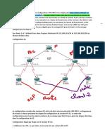 projet MPLS en fr