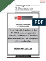 TUO de la LEY 30364.pdf