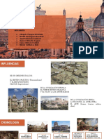 CIUDADES EUROPEAS ROMA