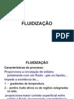 FLUIDIZAcaO