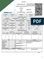 Manifiesto VZD241 13-Ago-2020