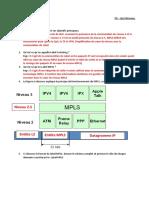 TD - QoS - MPLS 2020 + Correction