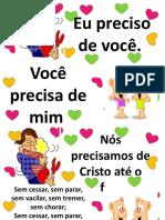 Apresentação - Corinhos infantis.pptx