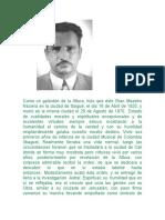 Ismael Garzon Triana