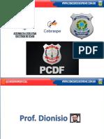 Live 14 de julho Prime - Prof Dionísio