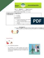 5° EL ROMANCE - USO DE LA LL Y LA Y (1) (Terminado bladi 5E)