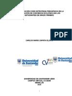 LA GAMIFICACIÓN COMO ESTRATEGIA PEDAGÓGICA EN LA GENERACIÓN DE CONCIENCIA ECOLÓGICA EN LOS ESTUDIANTES DE GRADO PRIMERO (4)
