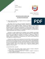 OCTAVA ASIGNACION PENAL - Gabriel Pérez