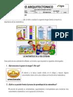 DESARROLLO MATEMATICAS FICHA 2141860   LUNES