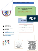INSTITUTO INTEGRADO SAB BERNARDO, SEDE B- PREESCOLAR, PRIMERO Y SEGUNDO