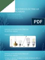 INSTALACIONES ELÉCTRICAS HOSPITALARIAS.pptx