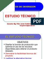 10060999_SESIÓN IV - El Estudio Técnico en El Proyecto UNFV (1)