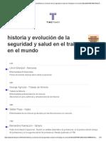 ACT 1 Breve historia de la salud ocupacional en colombia V2