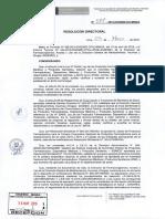 PRECIOS DE OPERACION DE MEDICAMENTOS MINSA 2