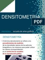 38 Densitometría