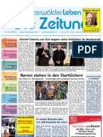 WesterwälderLeben / KW 04 / 28.01.2011 / Die Zeitung als E-Paper