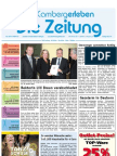 BadCambergErleben / KW 04 / 28.01.2011 / Die Zeitung als E-Paper