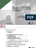 RED VIAL PERUANA